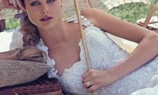 Malina 2016 Gelinlik Modelleri