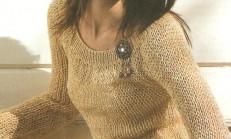 En Güzel Kazak Modelleri